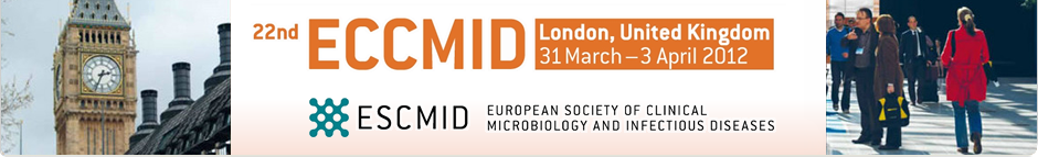 ECCMID 2012